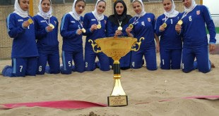 Golestan Team