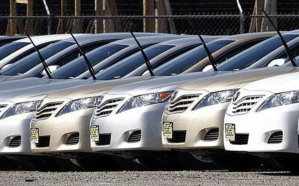 خودروهای مدل ۹۵ وارد بازار شد