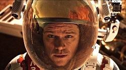 مریخی ساخته رایدلی اسکات محصول ۲۰۱۵