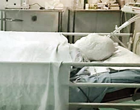 استفاده از کپسول اشتباه در بیمارستان باز هم فاجعه آفرید