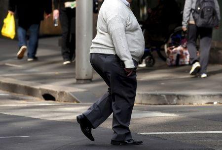 حتی ۵ درصد کاهش وزن برای افراد چاق سودمند است
