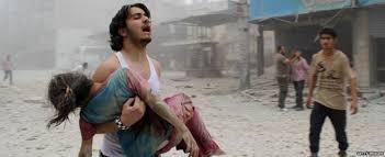 شمار کشتههای جنگ در سوریه از مرز ۲۷۰ هزار تن گذشت