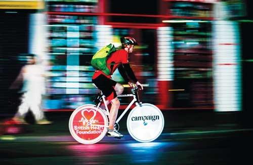 دوچرخه شماره ۸۲۳