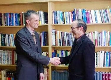 تحکیم پل ادبی ایران و روسیه