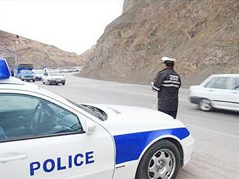 طرح ویژه نوروزی پلیس راهور از ۲۵ اسفند تا ۱۵ فروردین اجرا میشود