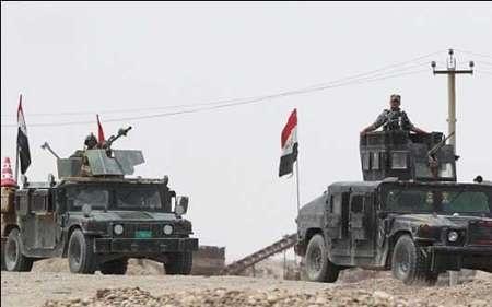 ابوغریب در کنترل نیروهای امنیتی عراق