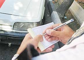 پلیس اعلام کرد: اعمال نرخ جدید جرایم رانندگی از ۲۵ اسفند