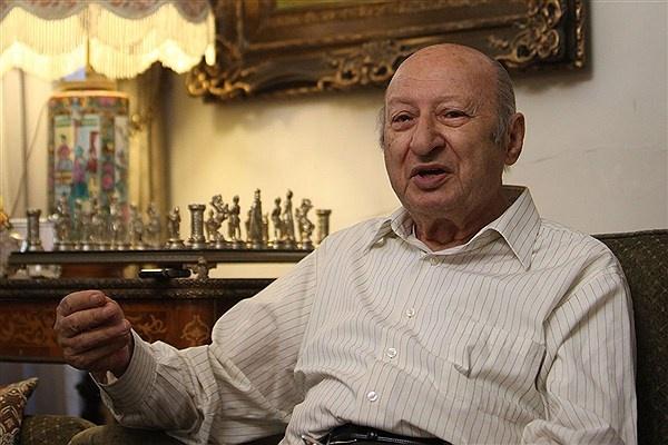 زندگینامه: عبدالرضا هوشنگ مهدوی (۱۳۰۹-۱۳۹۴)