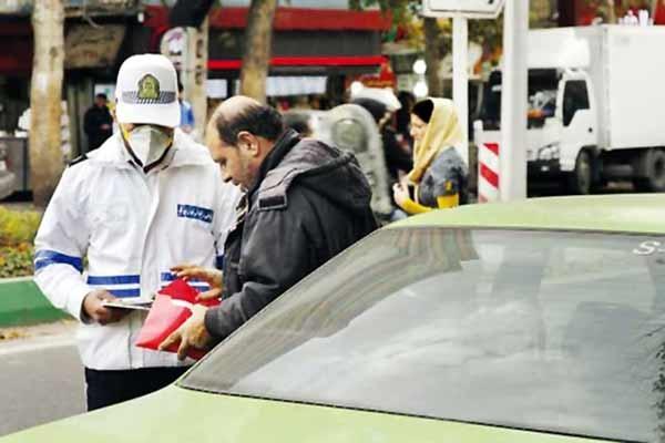 وعده تسریع در رسیدگی به پرونده شکایت از افزایش جرایم رانندگی