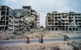 رئیس شورای امنیت: از پیشنهاد اعزام هیات به غزه صرفنظر نمیکنم