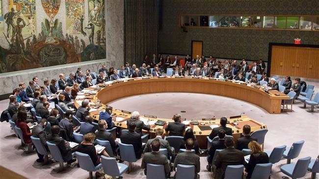 شورای امنیت کره شمالی را به شدت محکوم کرد