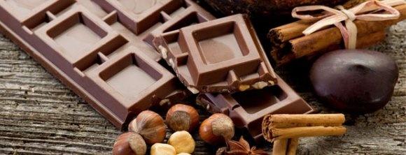 به این ۷ دلیل شکلات تلخ بخورید