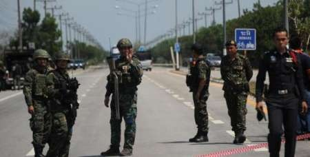 ارتش تایلند به شکنجه مسلمانان متهم شد