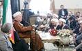 دعوت هاشمی از مردم برای شرکت در راهپیمایی ۲۲ بهمن