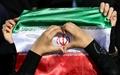 بازتاب راهپیمایی ۲۲ بهمن در رسانههای بینالمللی