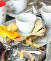 آشپزخانه نامرتب و کثیف سبب افزایش وزن میشود