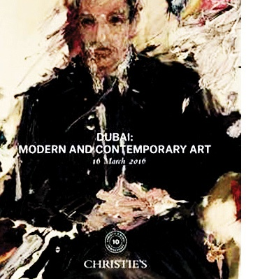 بیستمین حراج کریستیز با ۳۶ هنرمند ایرانی