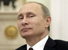 پوتین کاخ سفید را شوکه کرد