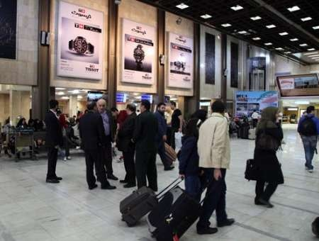 مسافران پروازهای داخلی بخوانند | حقوق مسافران در پروازهای داخلی