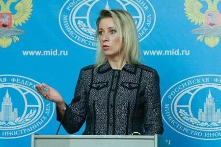 وزارت خارجه روسیه ادعای دادگاه نیویورک علیه ایران را حیرت آورخواند