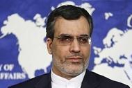 ایران حمله تروریستی به مسجدی در نیجریه را محکوم کرد