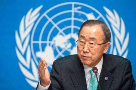 پیام دبیرکل سازمان ملل به مناسبت نوروز