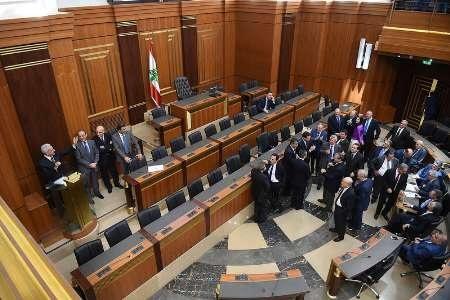 انتخاب رئیس جمهور لبنان باز هم به تعویق افتاد