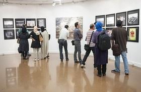 نمایشگاههای خیریه و اسنقبال مردم از خرید تابلوها