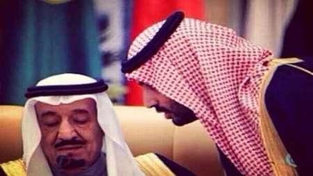 بزرگترین راز کنونی آل سعود و پادشاه در سایه