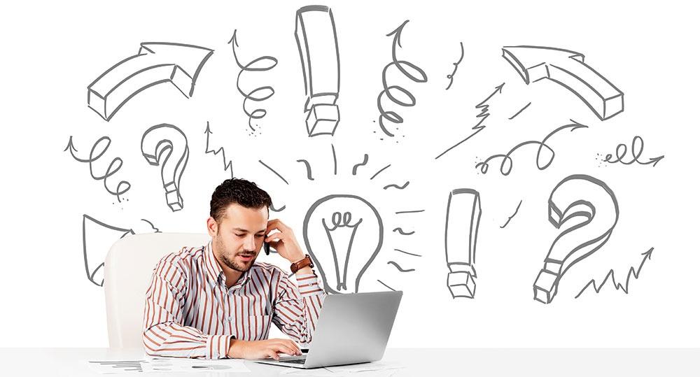 چطور میتوان از همان شروع در کسب و کار موفق بود؟
