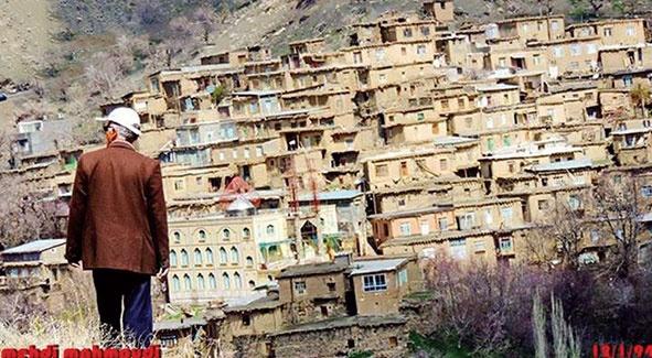 روستای ۱۰۰ درصد با سواد