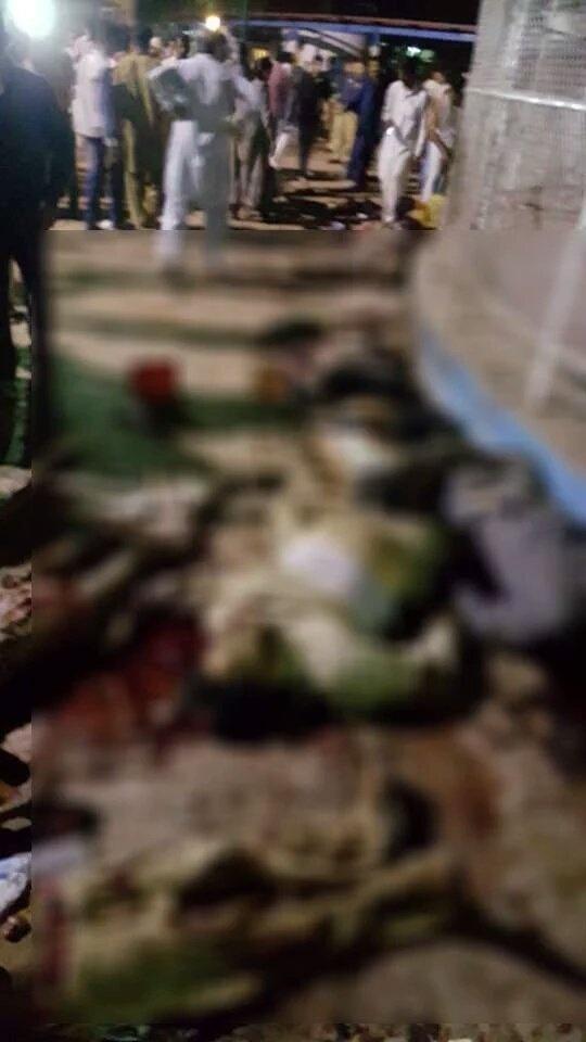 انفجار در لاهور پاکستان | ۶۵ کشته، بیش از ۱۰۰ زخمی | سه روز عزای عمومی