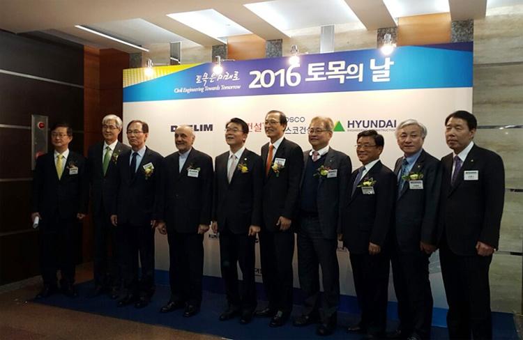 جایزه برای سفیر ایران در کرهجنوبی