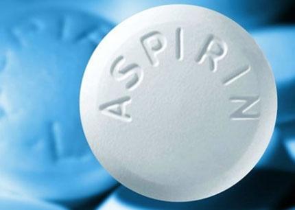 مصرف مرتب آسپرین خطر ابتلا به سرطان را کاهش میدهد