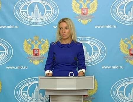 روسیه : آماده قلع و قمع داعش هستیم