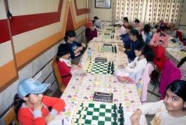 رقابتهای شطرنج قهرمانی کشور ردههای سنی ۸ تا ۱۸ سال پایان یافت