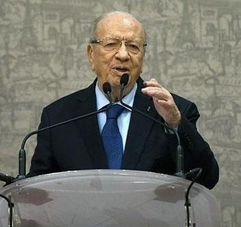 مخالفت رئیسجمهور تونس با تروریست خواندن حزبالله