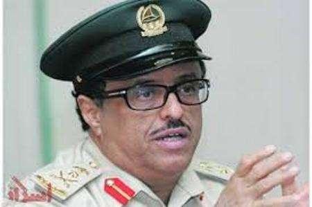 درخواست معاون رییس پلیس دبی برای تحریم کالاهای ایرانی