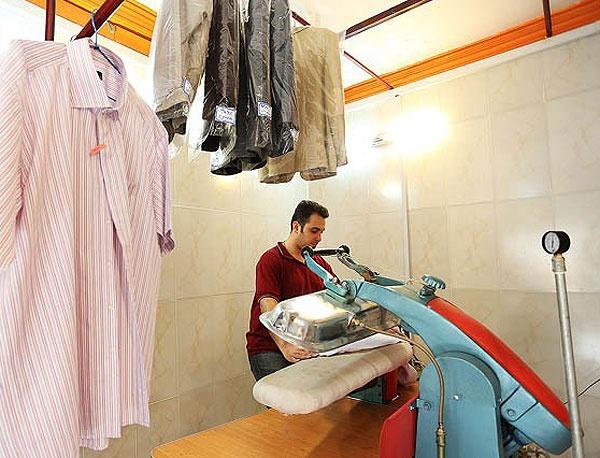 نرخ مصوب خدمات خشکشویی و لباسشویی در آستانه شب عید
