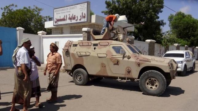 القاعده: حمله به خانه سالمندان در عدن کار ما نبود