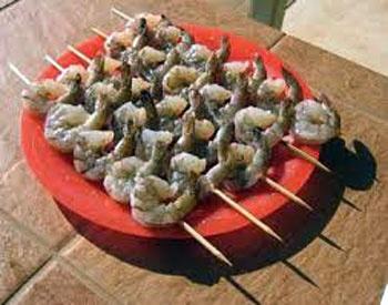 آشنایی با روش تهیه پسنده کباب غذای هندی