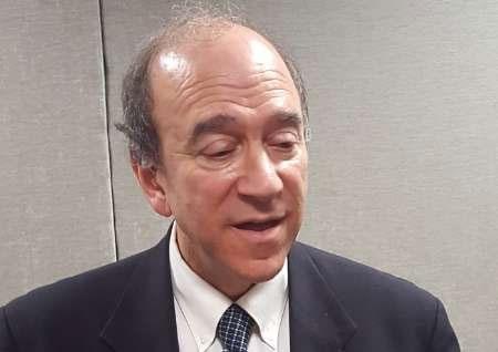 پرفسور ریچارد لازاروس