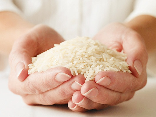 توضیح وزارت بهداشت درباره برنجهای تاریخ مصرف گذشته