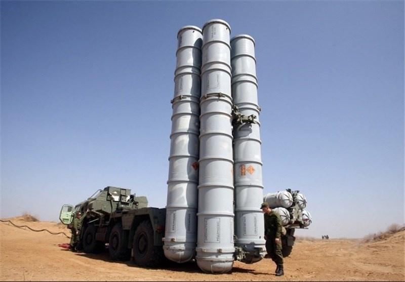 مانع جدی برای انتقال موشک اس ۳۰۰ از روسیه به ایران وجود ندارد