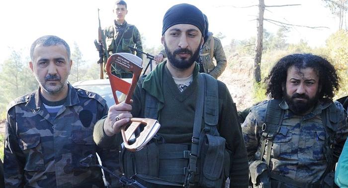 آلپ ارسلان چلیک
