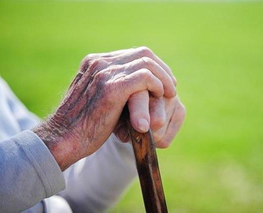 شیب تند سالمندی در کشور