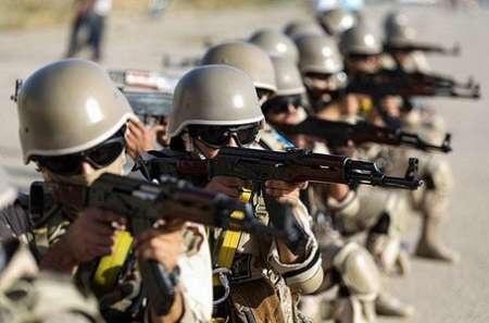 سپاه رزمایش امنیتی پیامبر اعظم (ص) را در جنوب شرق کشور برگزار می کند