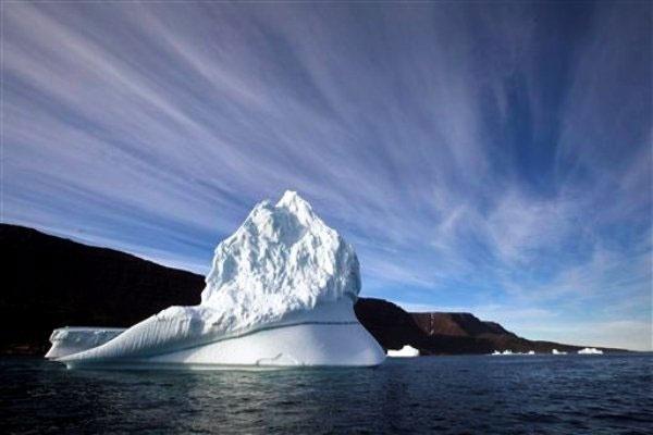 تأثیر عجیب گرمایش جهانی بر محور قطبی زمین