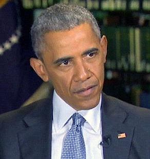 بزرگترین اشتباه در دوران ریاست جمهوری اوباما از نظر خودش