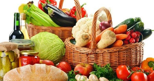 کدام کشورها سالمترین رژیم غذایی را دارند؟